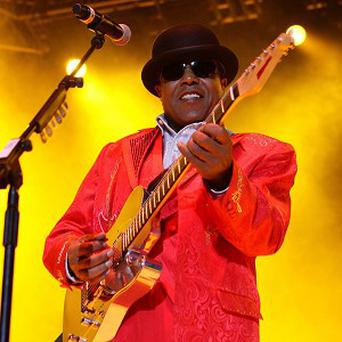 Tito Jackson says it's about time he released a solo album