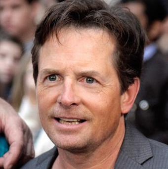 Michael J Fox will launch a major study into the progression of Parkinson's disease