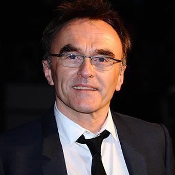 Danny Boyle said 127 Hours proved to be very personal for him