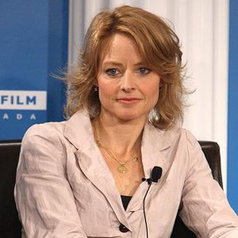 Jodie Foster has signed up to star in Elysium