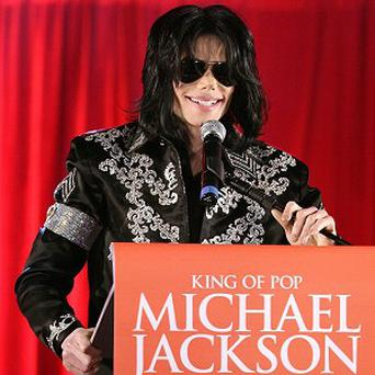 The King Of Pop Michael Jackson died in 2009