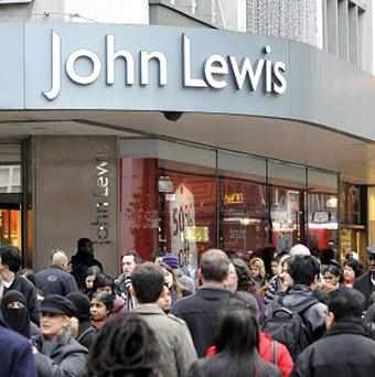 Department store chain John Lewis has been passing customer service tips on to a police force