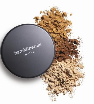 Matte Foundation by Bare Minerals