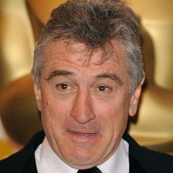 Robert De Niro will head a nine-strong jury at the Cannes Film Festival