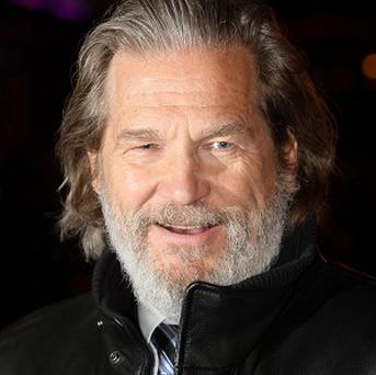Jeff Bridges stars in True Grit