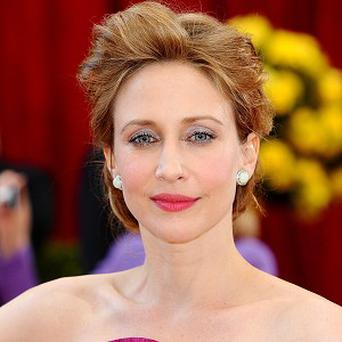 Vera Farmiga will play the lead in Goats
