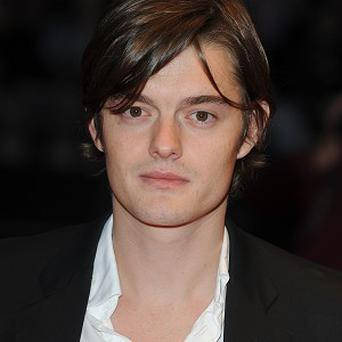 Sam Riley reckons Kristen Stewart just likes her own space