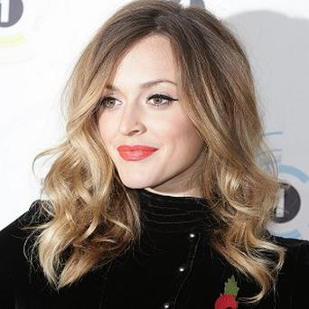 Fearne Cotton is part of Radio 1's daytime line-up