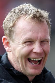 Mark McCall could build a platform for an exciting coaching future if he makes a go of it at Saracens.