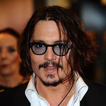 Johnny Depp has defended The Tourist