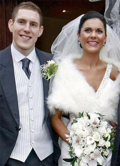 Michaela Harte's funeral will take place on Monday in the church where she was married to John McAreavy just days ago
