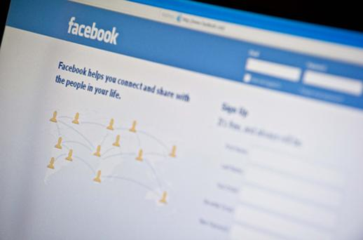 Facebook is joining Google and other companies to raise awareness of IPv6. Photo: Getty Images