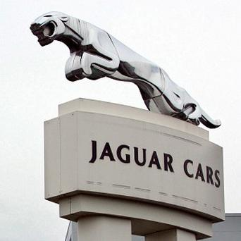 Jaguar Land Rover received 14,000 applications for 1,500 new jobs at one of its car plants