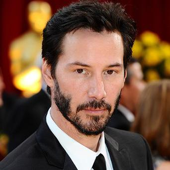 Keanu Reeves is looking forward to another Bill and Ted film