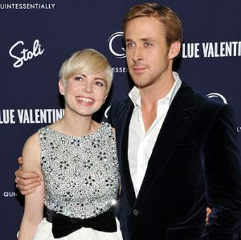 Michelle Williams and Ryan Gosling played eating games to help them put on weight for their roles