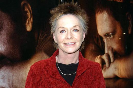 Actress Susannah York who has died. Photo: PA