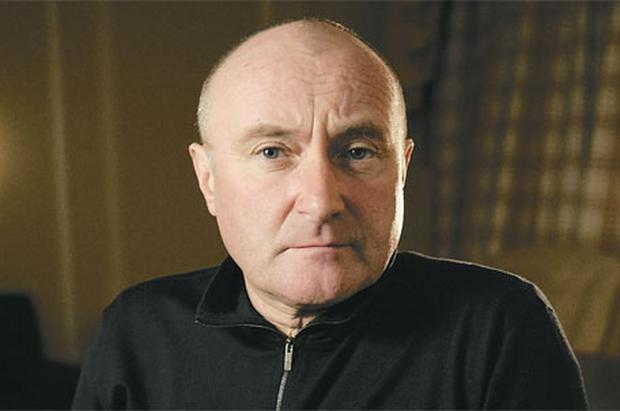 Phil Collins' Last Stand - Independent ie