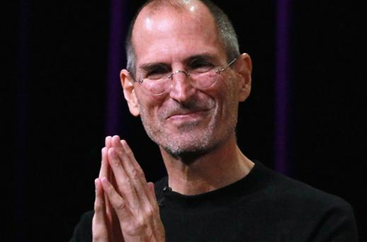 Mr Jobs, who has survived pancreatic cancer, took similar leave nearly two years ago, during which he had a liver transplant. Photo: Getty Images