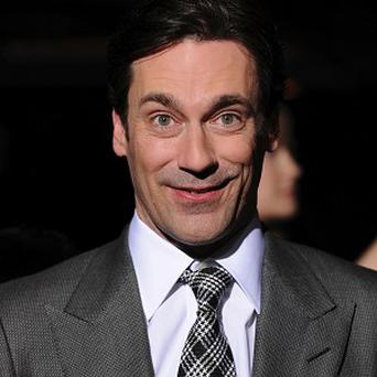 Jon Hamm reckons he's too old to play Superman