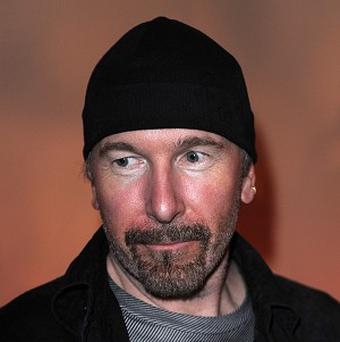 The Edge believes learning music at a young age is hugely beneficial