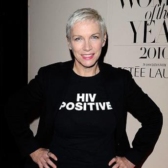 Annie Lennox is travelling to Malawi