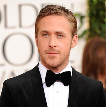 Ryan Gosling has been told to do some 'campaigning' to prepare for his role in The Ides Of March