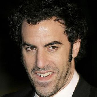Borat star Sacha Baron Cohen is set to play Saddam Hussein in a new movie