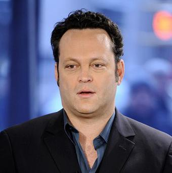 Vince Vaughn reckons filming The Dilemma sparked a 'baby boom'