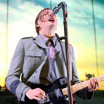 Arcade Fire will be performing at the New Orleans festival