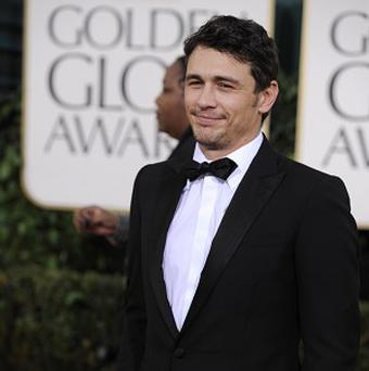James Franco will play a serial killer in The Iceman