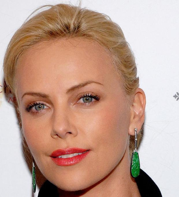 Charlize Theron. Photo: Getty Images