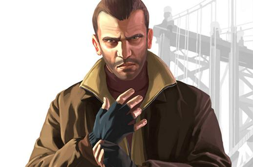 In the dock: Grand theft Auto IV