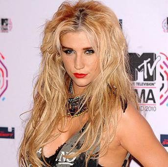 Ke$ha's single Tik Tok had the biggest digital sales in 2010