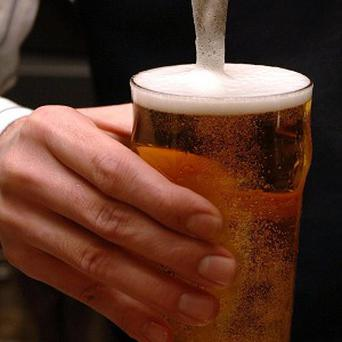 The price of a pint of beer could rise by as much as 10 per cent, or 30p, experts have predicted