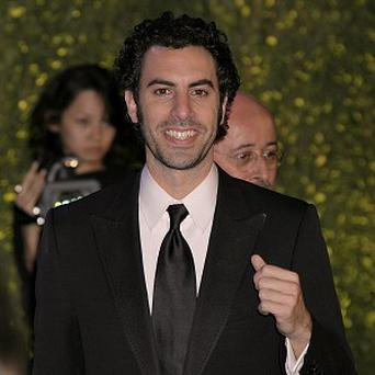 Sacha Baron Cohen will star as a dictator