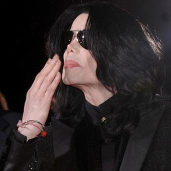 Michael Jackson's estate is taking legal action against a website