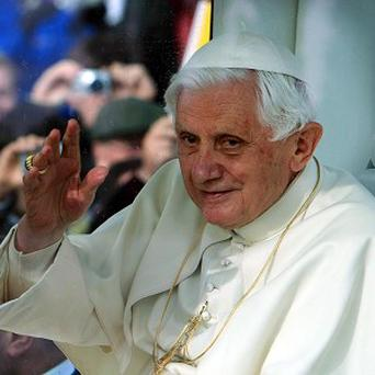 Pope Benedict XVI has called on Catholics to be respectful when using the internet to promote religion
