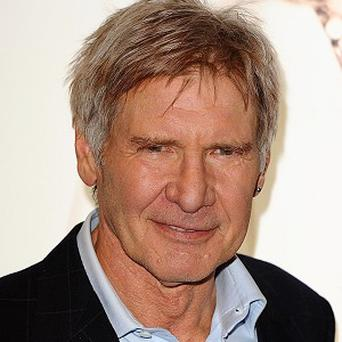 Harrison Ford would love to link up with George Lucas and Steven Spielberg for another Indiana Jones film