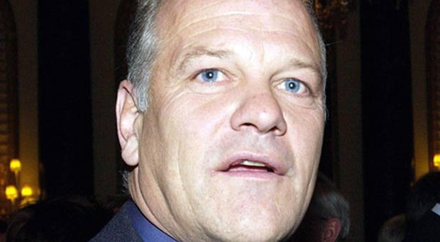 Sky Sports football pundit Andy Gray has been sacked following his comments about assistant referee Sian Massey. Photo: PA