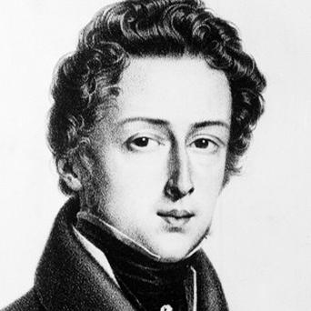 French-Polish romantic composer Frederic Chopin may have suffered from epilepsy (AP)