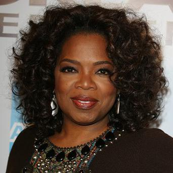 Oprah Winfrey never knew about her half-sister