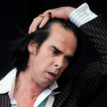 Nick Cave has been asked to go on a driving course, according to sources