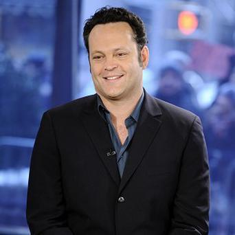 Vince Vaughn says he would be happy to do another family movie if the right one came along