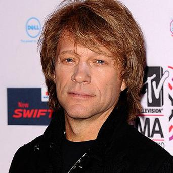 Jon Bon Jovi is reportedly set for a new film role