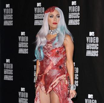 Lady Gaga's style has not impressed everyone
