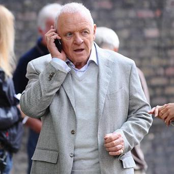 Sir Anthony Hopkins reckons Thor is an impressive movie