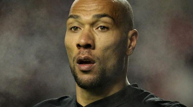 Conned: John Carew. Photo: Getty Images