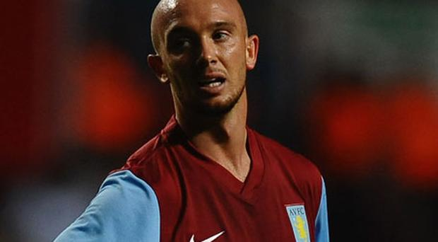 Stephen Ireland. Photo: Getty Images
