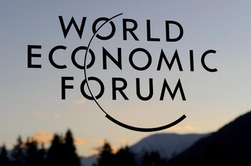 Executives at the annual meeting of the global elite in Davos, Switzerland, said growth needs to be 'inclusive' or the world will experience more of the unrest seen recently in Tunisia and Egypt. Photo: Getty Images