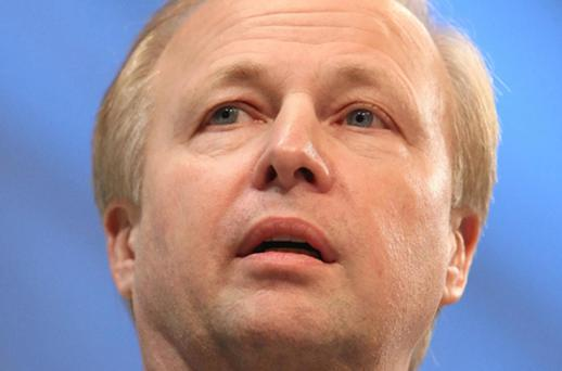 BP chief executive Bob Dudley. Photo: PA